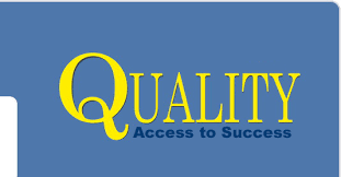 Quality – Access to Success